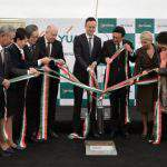 New battery production plant to be constructed in Miskolc