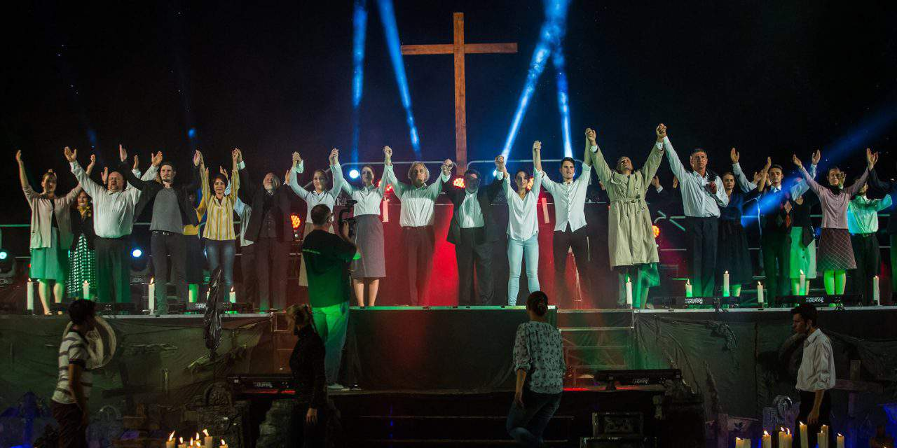 Musical about Trianon – the partition of Hungary after the first world war