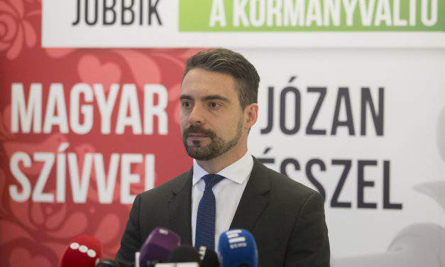 Election 2018 – Jobbik leader outlines planned government structure