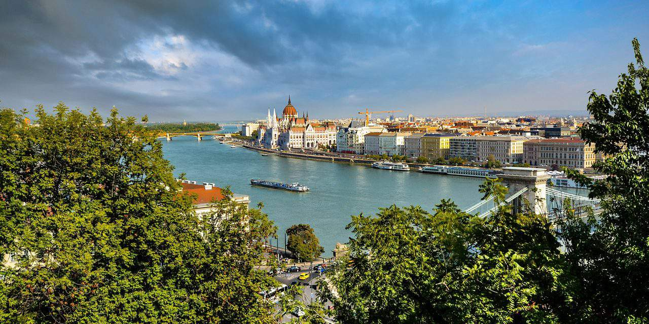 Budapest to host World Water Summit again