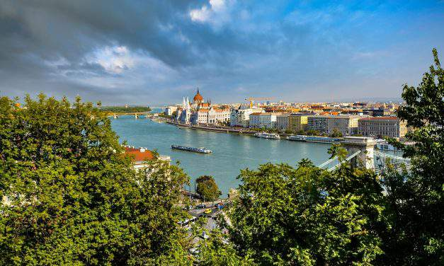 The great Budapest quiz