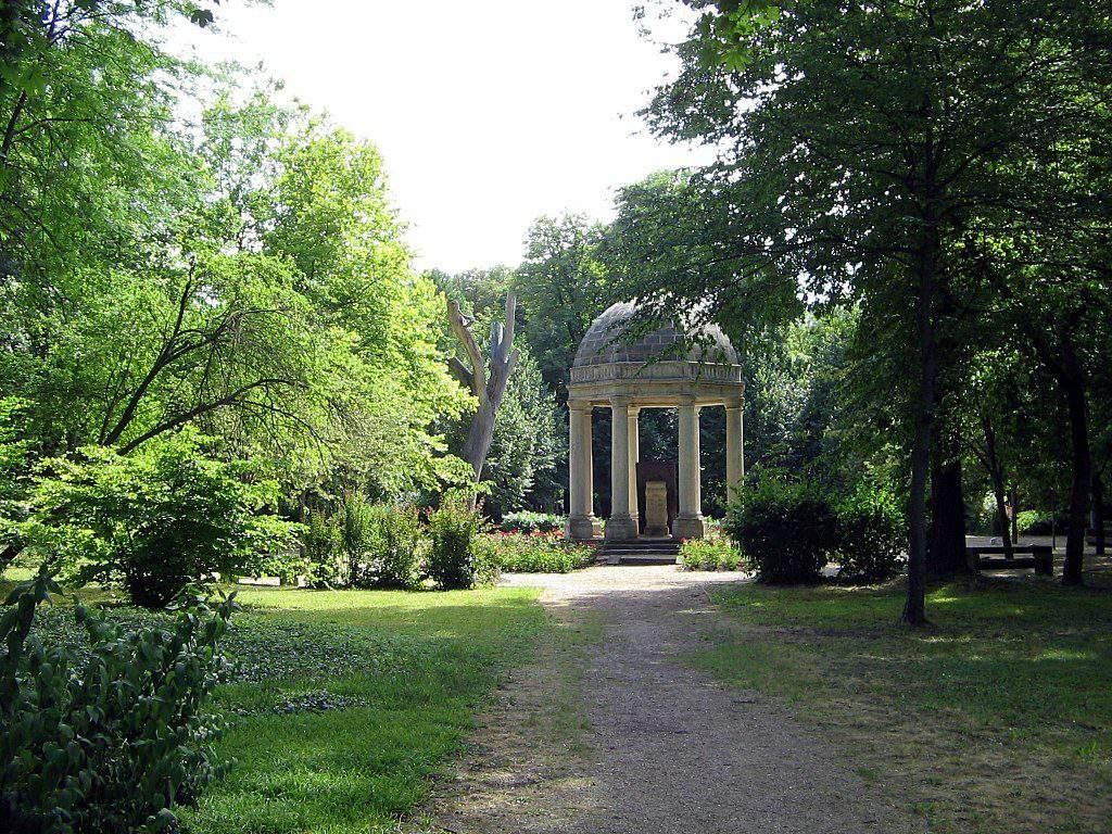 Keszthely Helikon Park