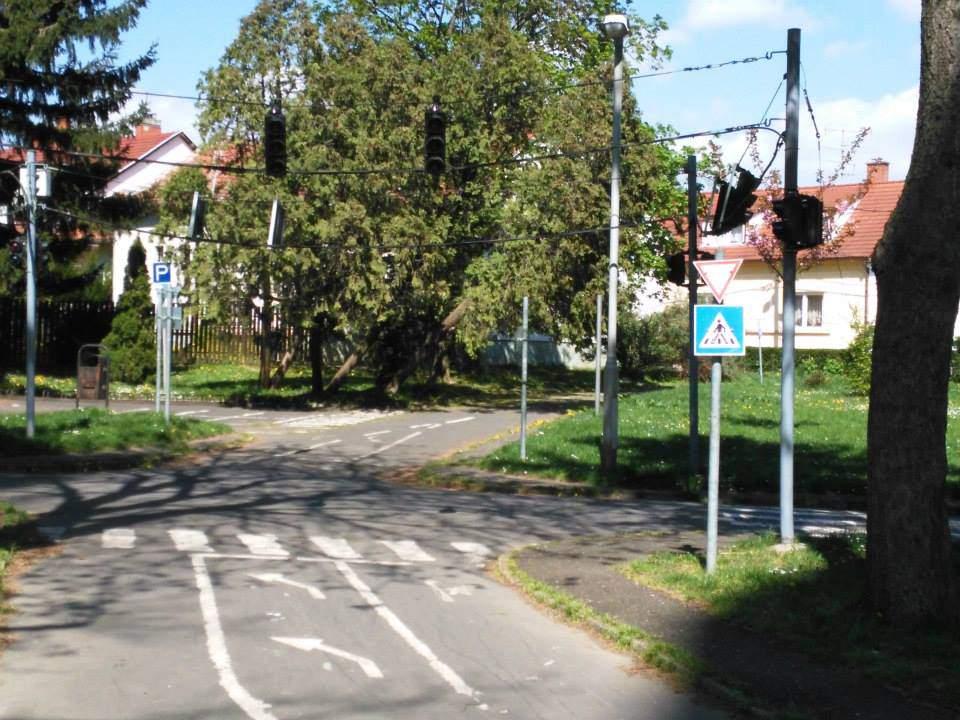 KRESZ park Szombathely
