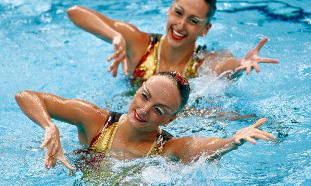 The program guide for the Budapest FINA Artistic Swimming World Series is finally here