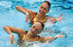 World Championships FINA artistic swimming artistic synchronised swimming