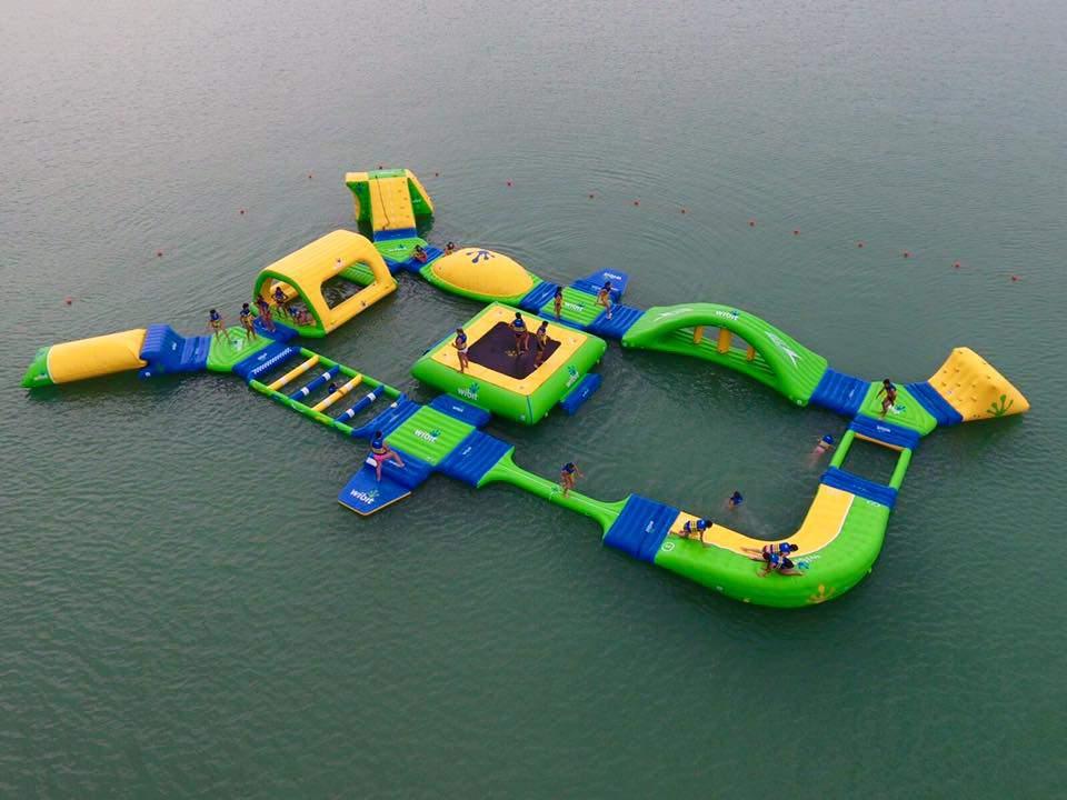 Bebó Aquapark Siófok