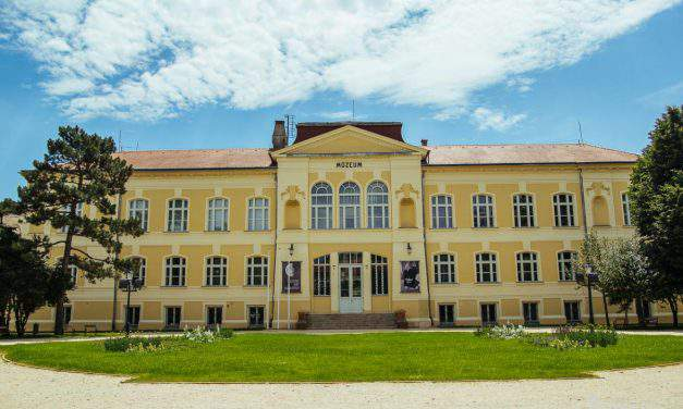 Big cities in Hungary – 5 facts you may not know about Szombathely – PHOTOS