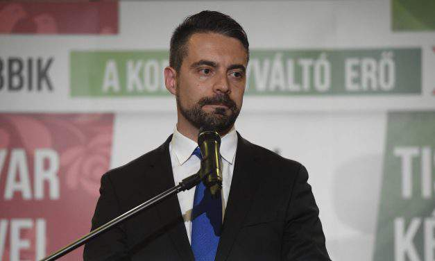 Election 2018 – Jobbik deputy leader calls on entire leadership to resign