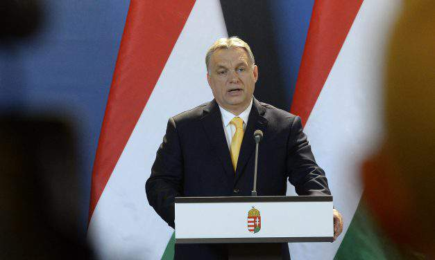 Election 2018 – Orbán: Hungarians decided in favour of national sovereignty