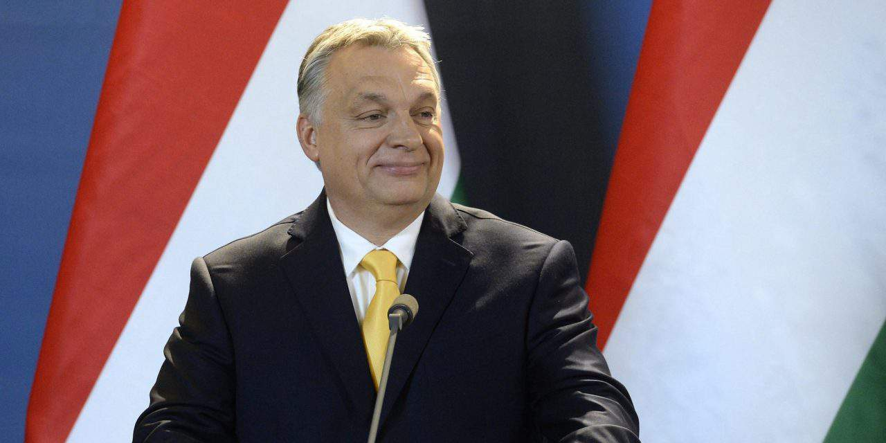 Viktor Orbán – The greatest threat to EU's core values?