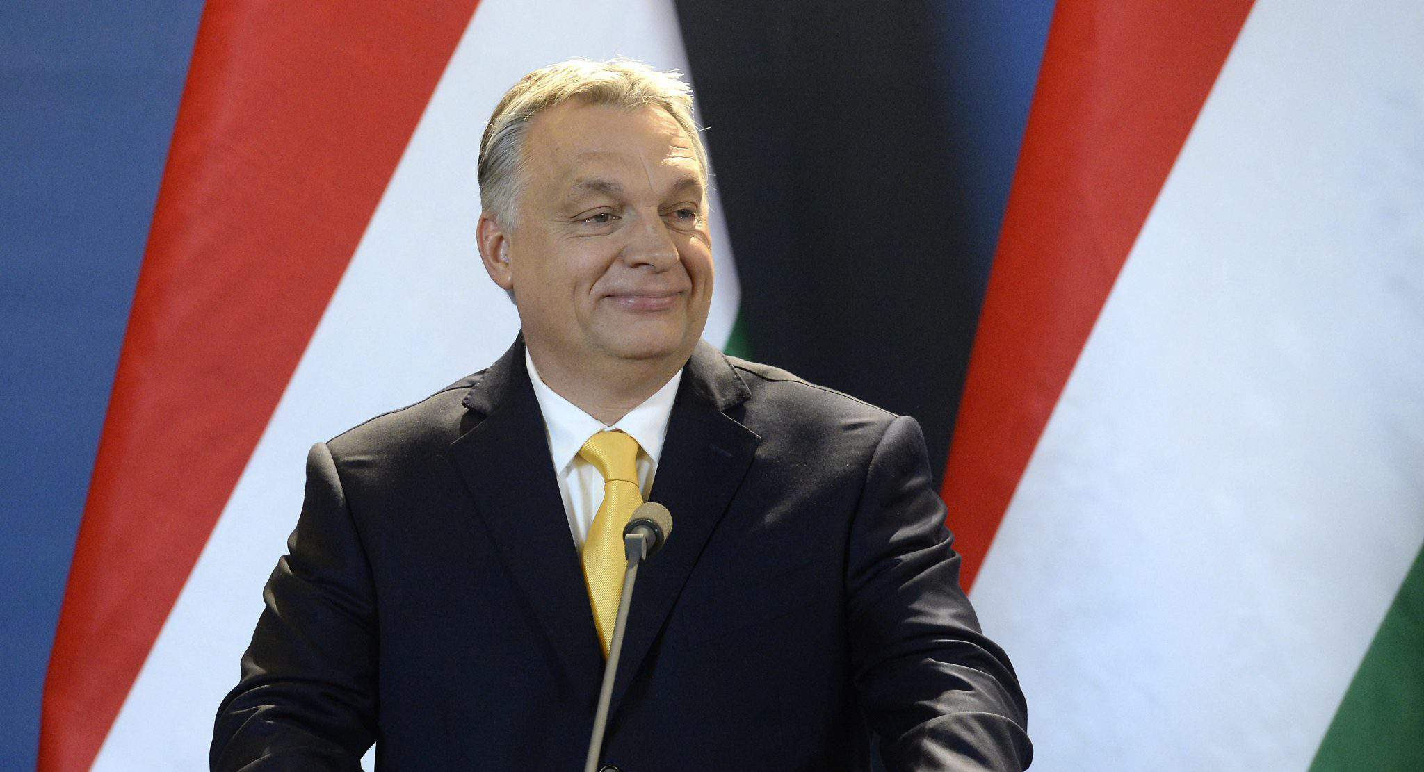 Viktor Orbán Fidesz election2018