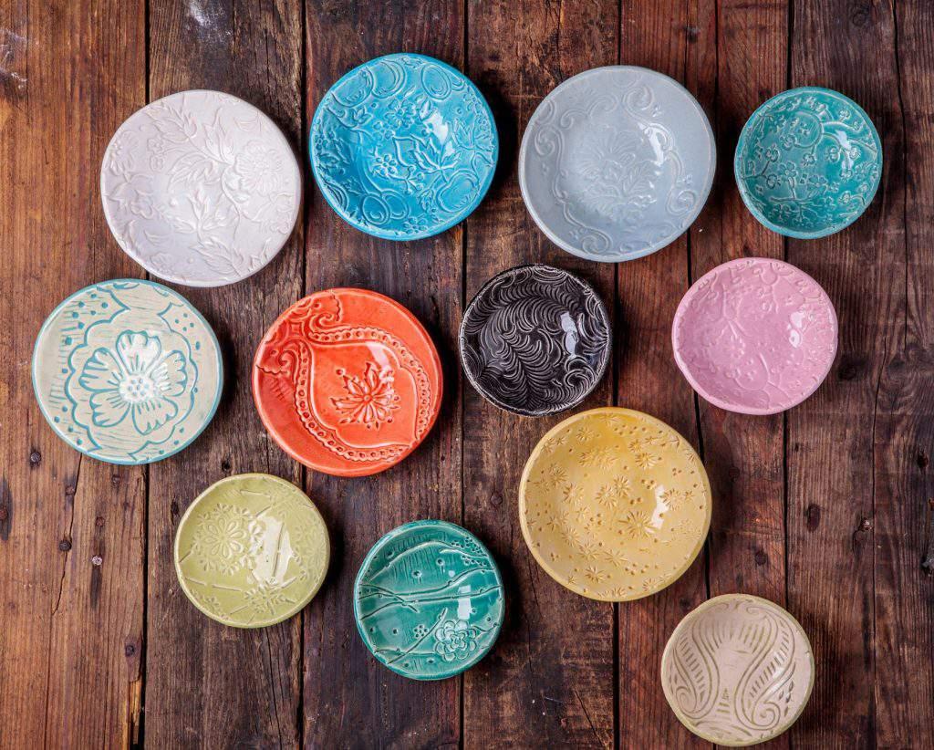 apacuka ceramics DIY workshop