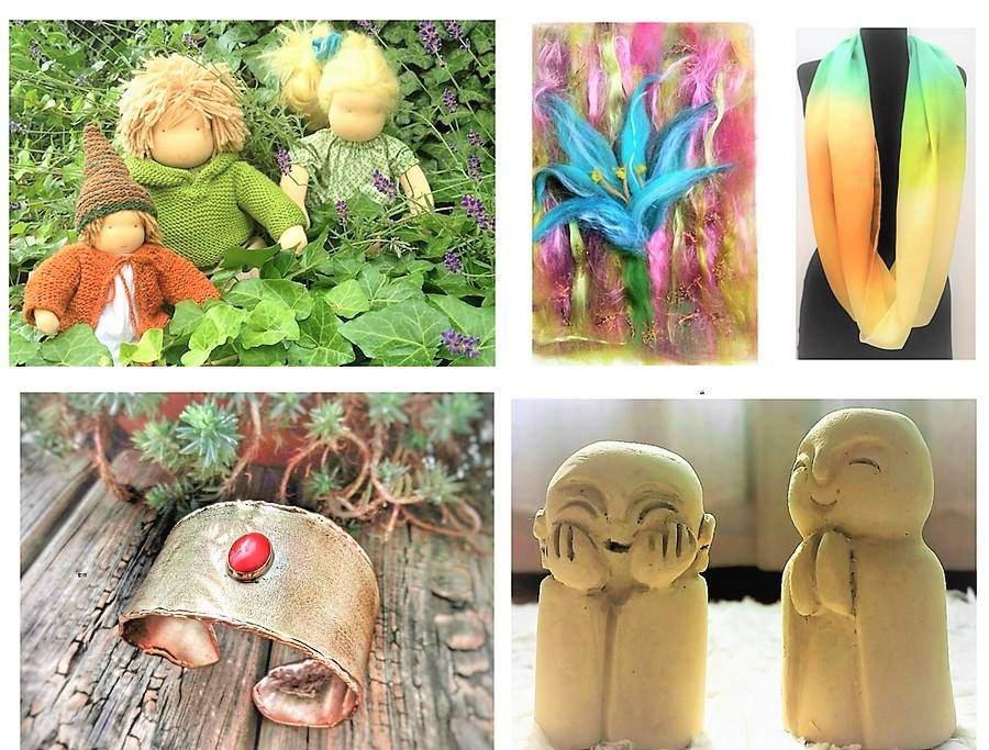 Napműhely DIY crafts workshop