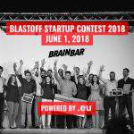 Who will be the best startup of 2018? – Blastoff contest 2018