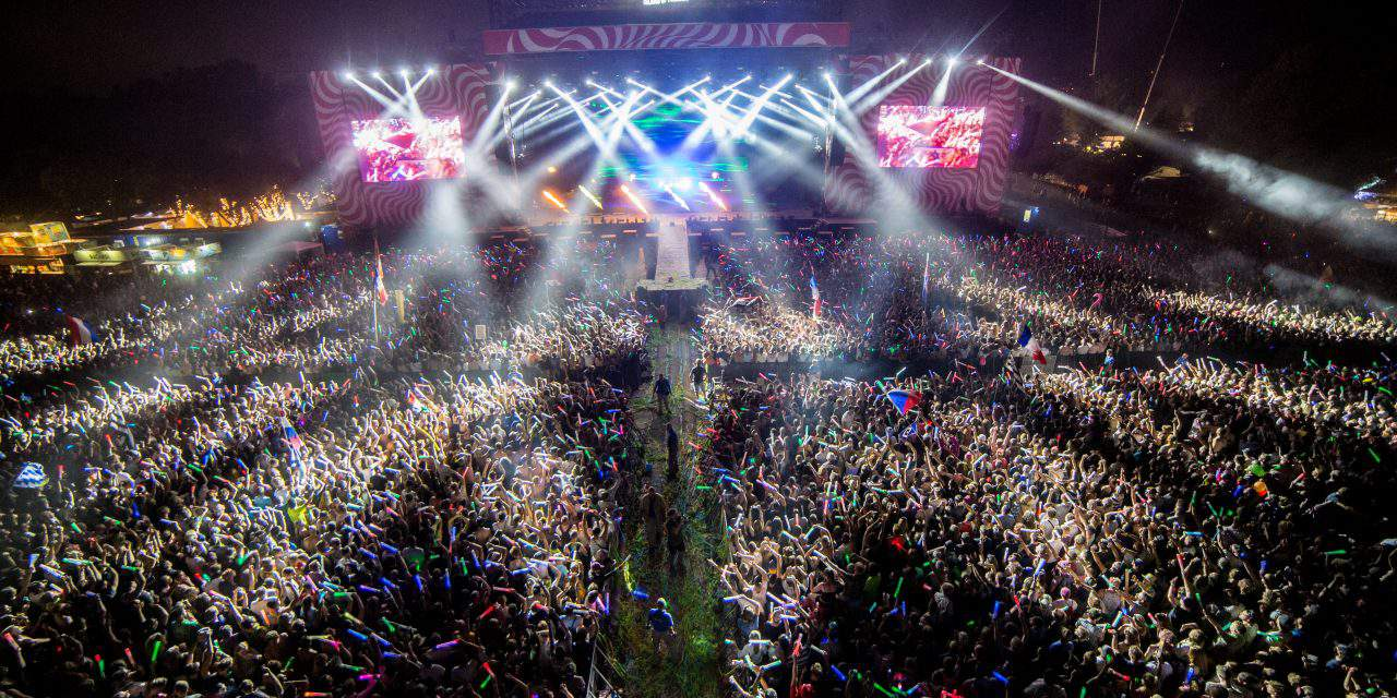 Sziget reveal three stages of world music, new music & electronic music for 2018