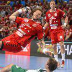 Skjern make history, Veszprém will miss the FINAL4 for the first time since 2013