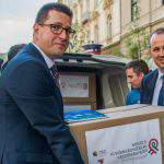 Over 643,000 supported Minority SafePack in Hungary