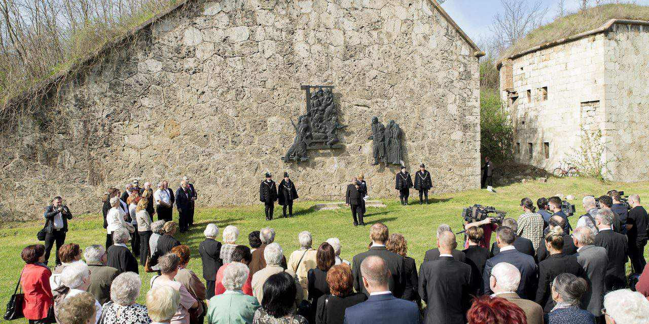 Post-WWII deportees from Czechoslovakia remembered