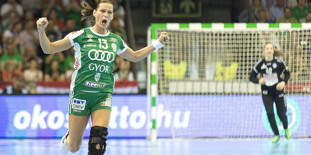 EHF Women's Final Four: less than two weeks until the great final in Budapest