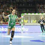 Anita Görbicz handball