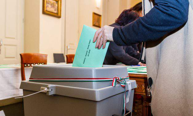 Election 2018 – Turnout at 11am 29.93 per cent