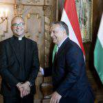 Hungary aid allows rebuilding of Christian town in Iraq