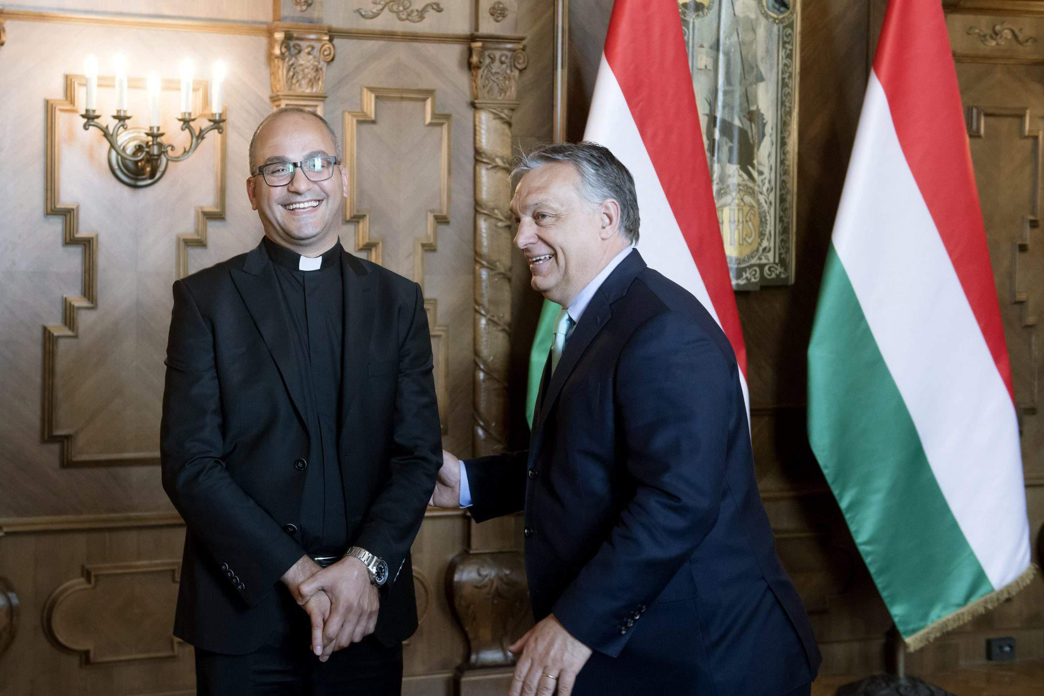 Tesqopa Iraq Orbán