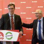 Election 2018 – Socialist-Párbeszéd candidate Karácsony: Election 'brings back spirit of 1989'