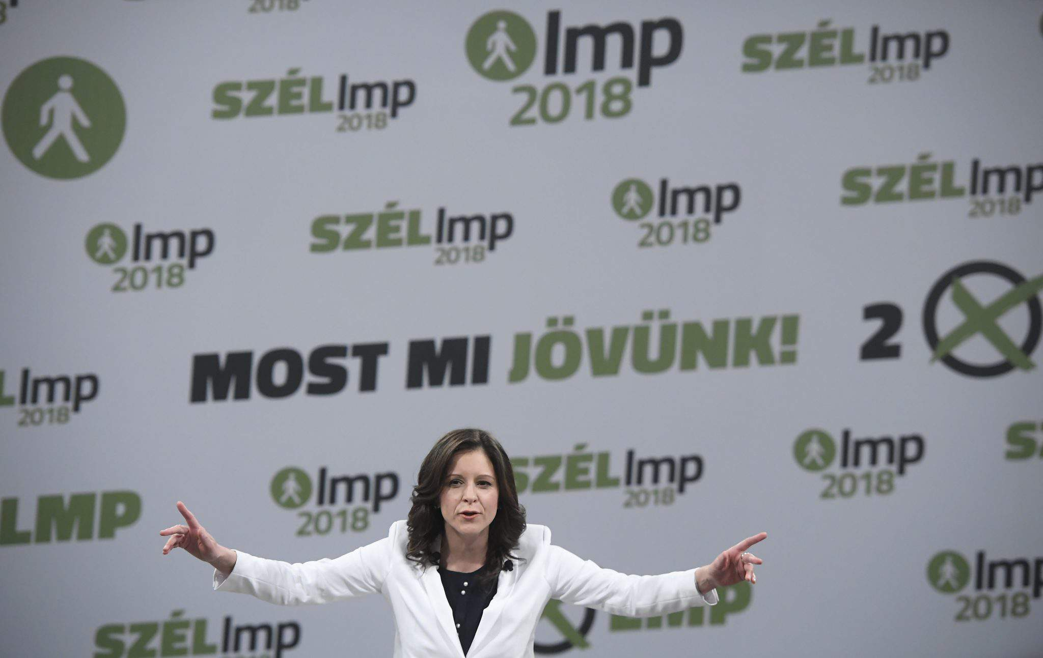 szél LMP election