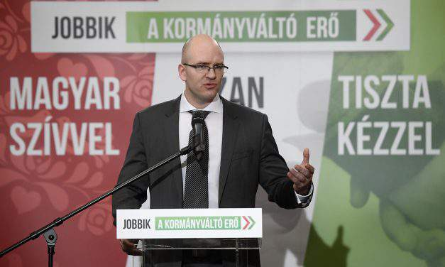 Election 2018 – Jobbik to appeal election results