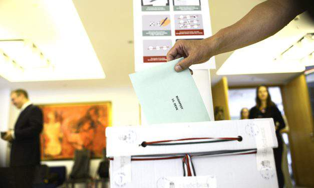 Election 2018 – Turnout at 3pm 53.64 pc