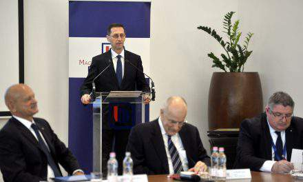 Hungarian Economy Minister: Goals and growth momentum are to remain the same