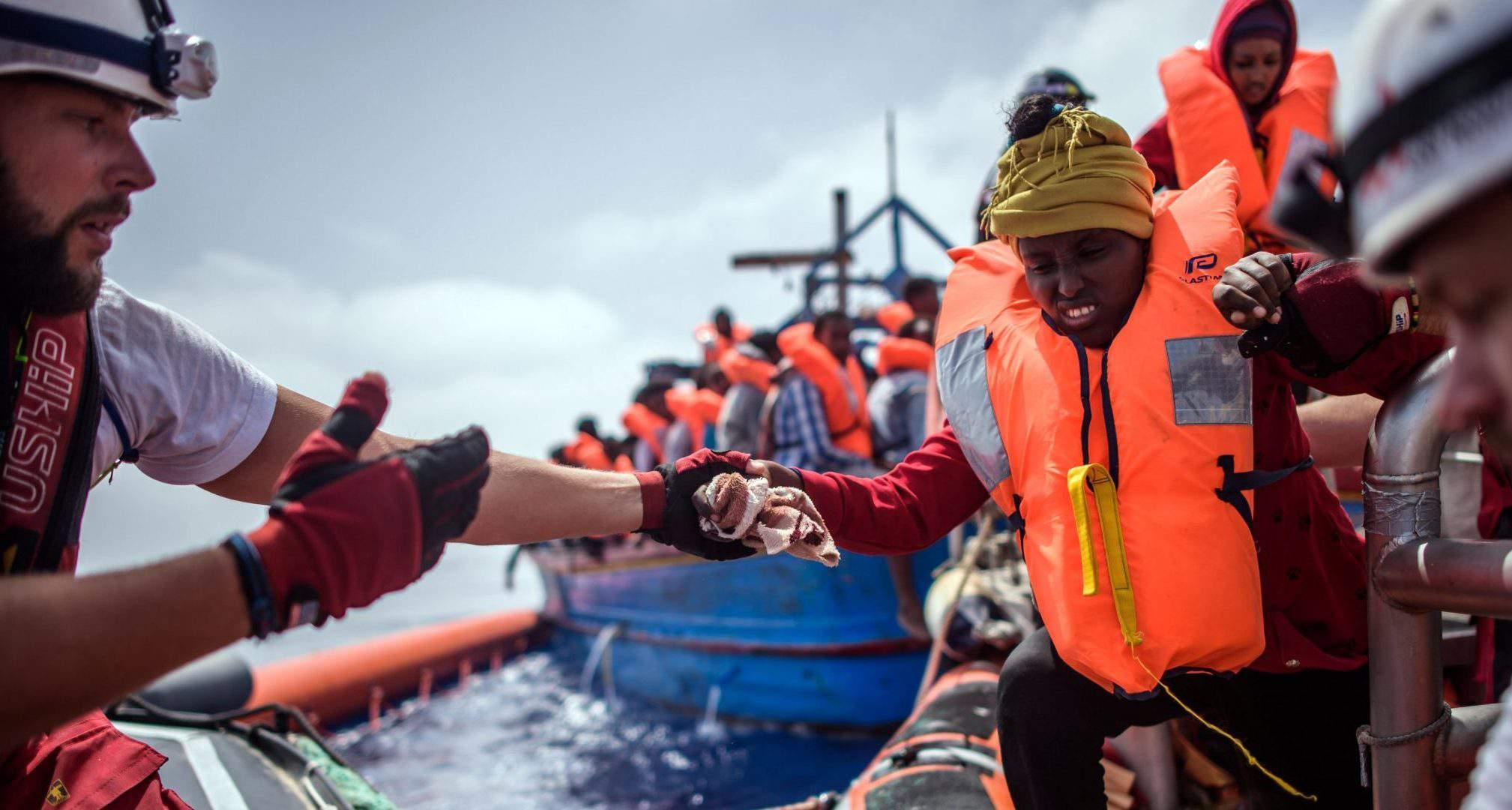 migration Africa