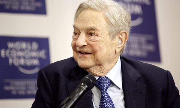 Financial Times Person of the Year: George Soros