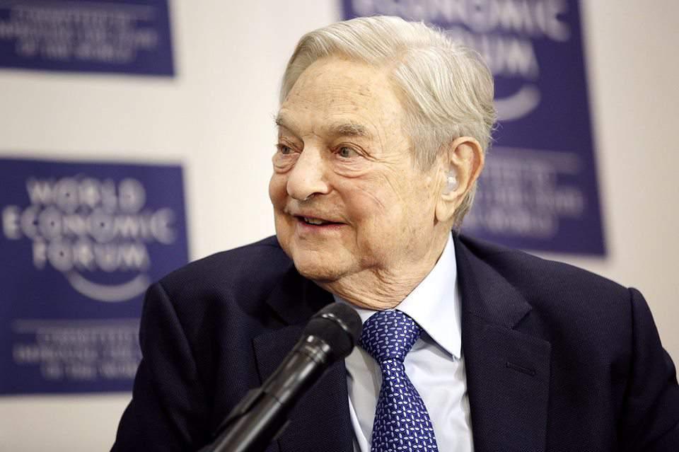 OSF George Soros