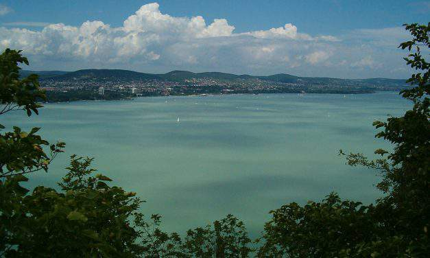 Big cities in Hungary – 5 facts you may not know about Balatonfüred – PHOTOS