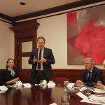 Hungarian-American business relations entering a new stage by strengthening the ties