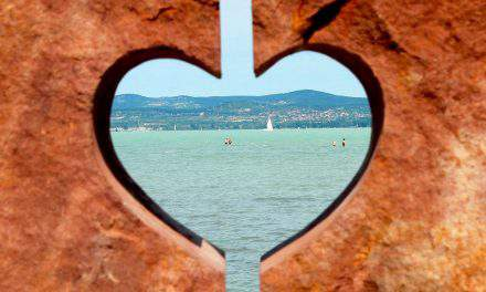 Springtime at Lake Balaton – Programmes to look out for