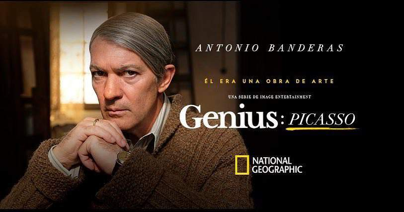 Picasso got a Hungarian sound engineer an Emmy award