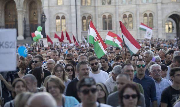 Jobbik executive vice president: 2019 – Fight or reconcile?
