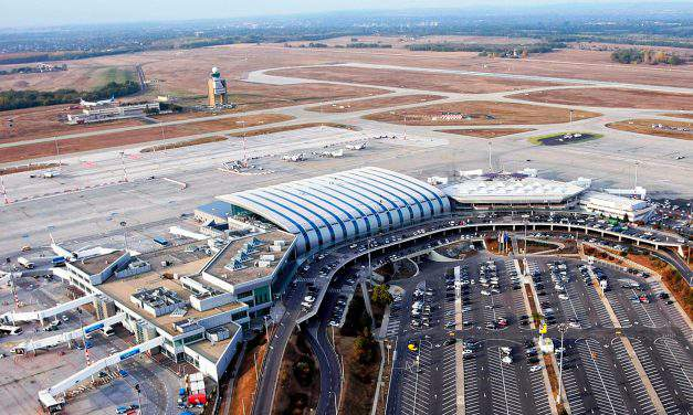 Budapest has the first carbon-neutral airport in the region!