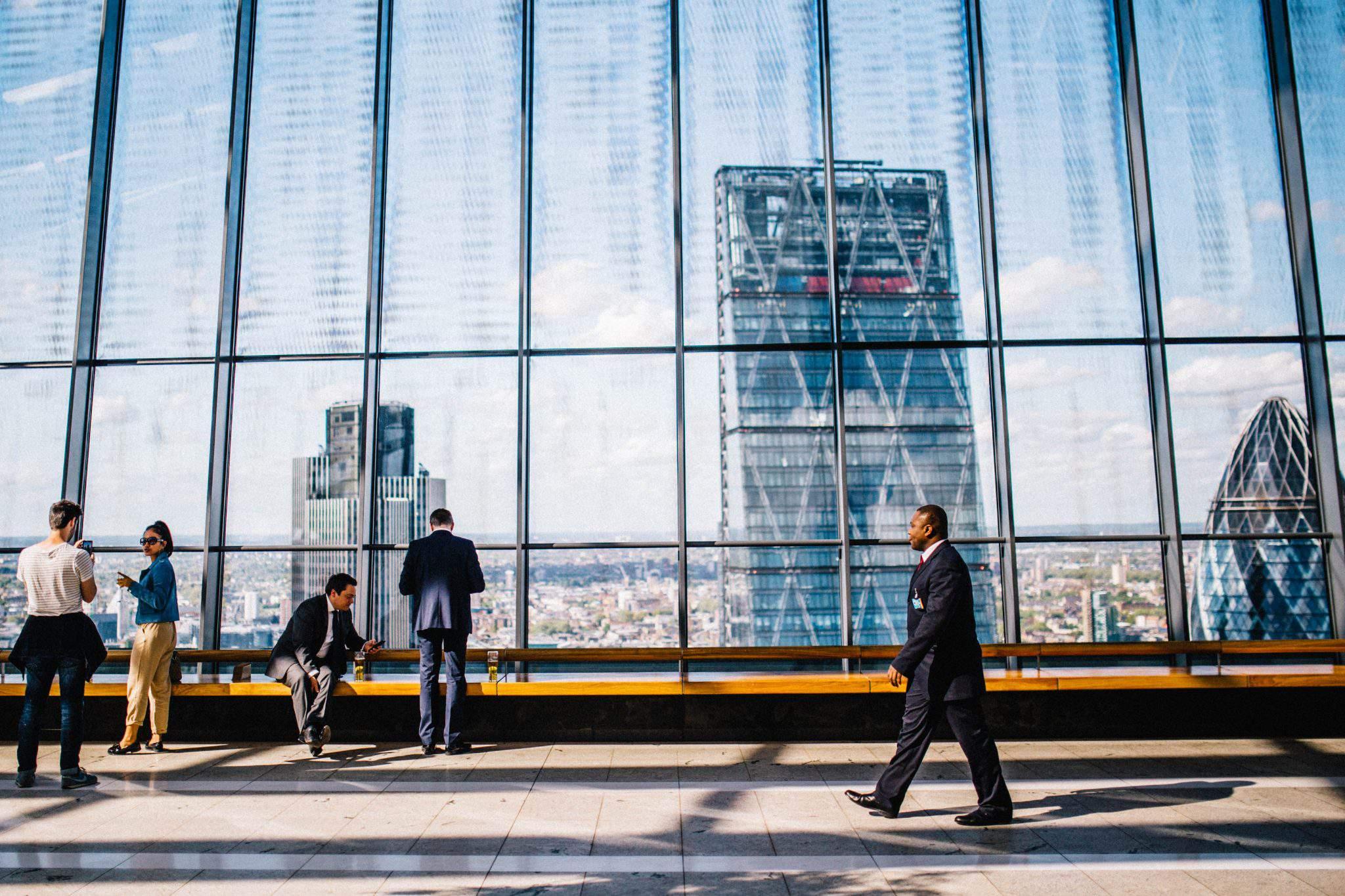 business finance economy