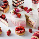 cake confectionery