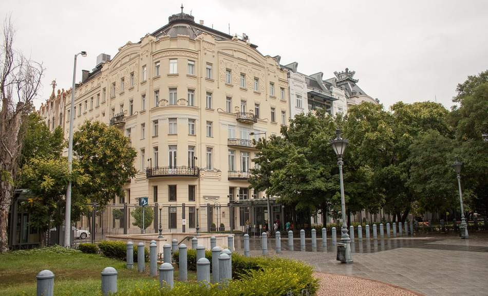 The Embassy of the US condemns the listing of 'Soros's Hungarian agents'