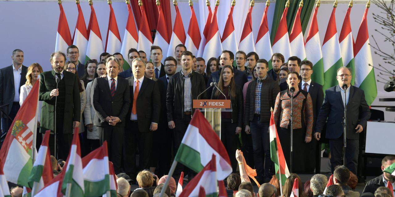 Hungary's new government can start its activities in a stable economic situation