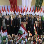 Hungary Election 2018 Fidesz Viktor Orbán