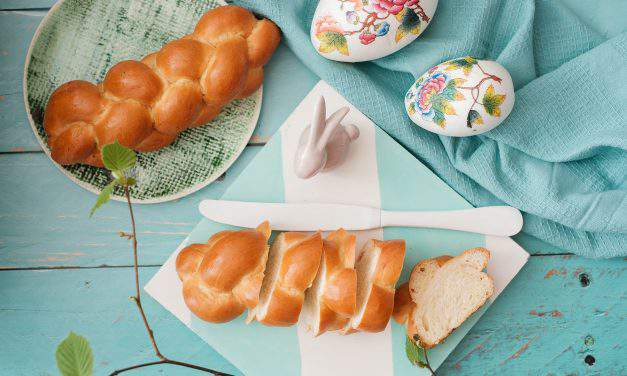 Hungarian Easter recipes
