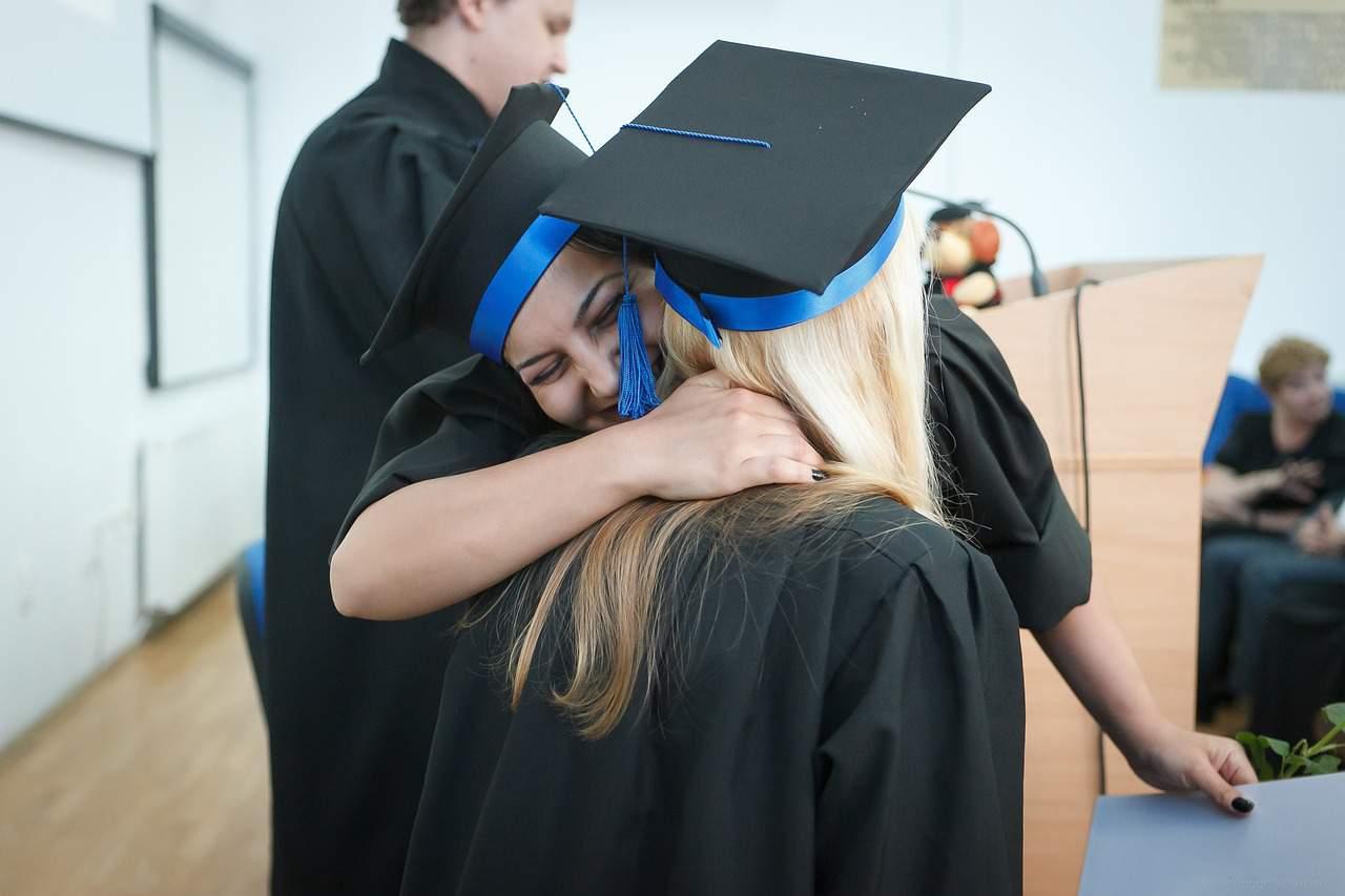 graduation university student education