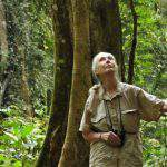Jane Goodall animals science