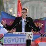 PM Candidate Gergely Karácsony